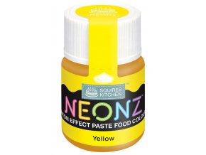 neonz yellow