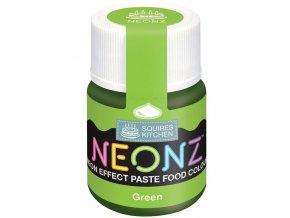 neonz green