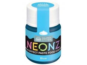neonz blue