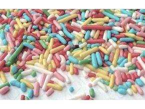 tyčinky barevné 2
