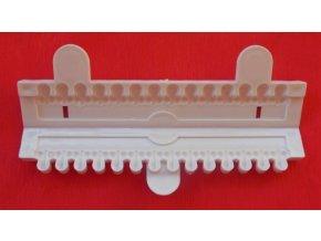 bordura perličky