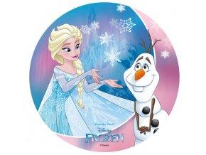 frozen 5