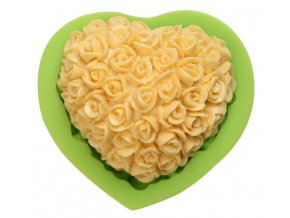 srdce s růžemi 2
