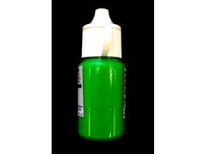 gelová stellar green