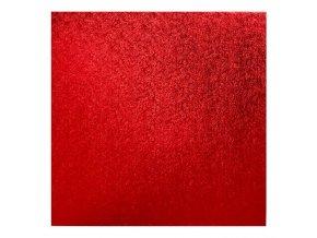 červený čtverec