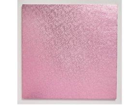 sv. růžový čtverec