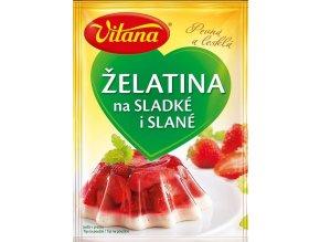 želatina vitana