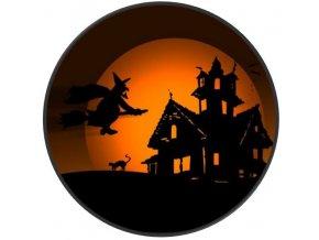 Halloween 3 kruh
