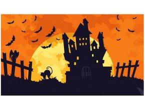 Halloween A4