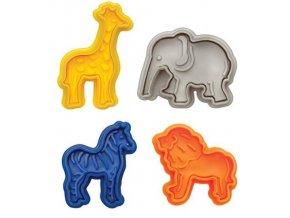 zvířata sušenky 2