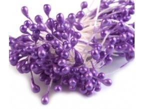 pestíky fialové světlejsí