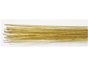 aran.drátek zlatý