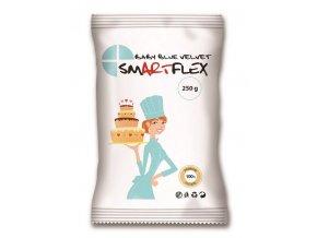 Smartflex Baby Blue Velvet Vanilka 0,25 kg v sáčku