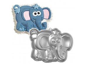 forma slon