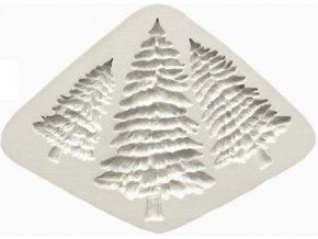 3 stromky silikon
