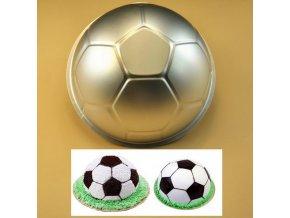 fotbal. míč forma
