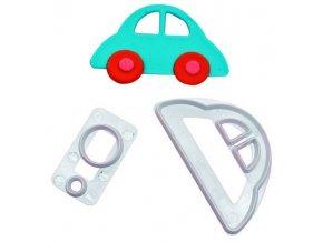 autíčko plast 2