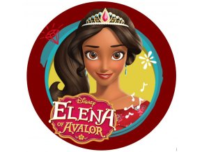 Elena z Avaloru kruh 2