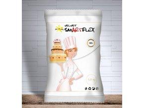 smtflx velvet vanilka 0,25 v sáčku