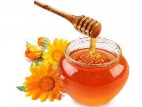 medové aroma