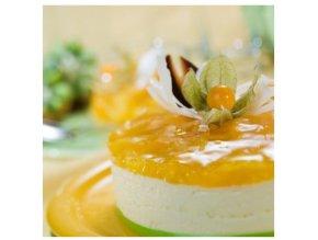 frutafill ananas pomeranč