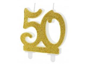 číslo 50