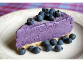 borůvka cake