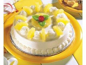 ananas pasta
