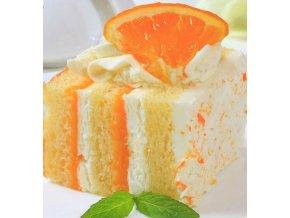 pomeranč pasta