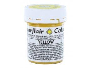 yellow do čokol.