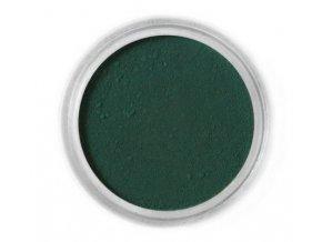 prach. olive green