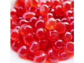 červený alginát