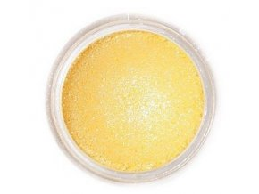 Prach. Sparkling Yellow
