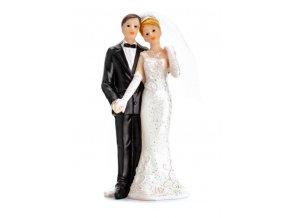 novomanžele za ruku