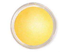 prach. Sunflower yellow