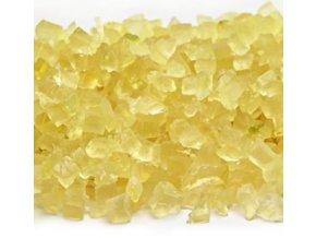 citron. kůra kostky