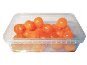 kandované mandarinky