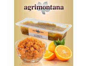 pomeranč. pasta agrimontana