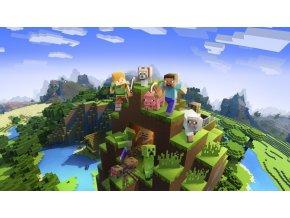 Minecraft 2 A4
