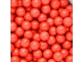 perly červené