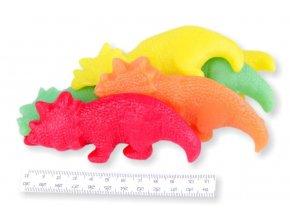 dinosauři guma