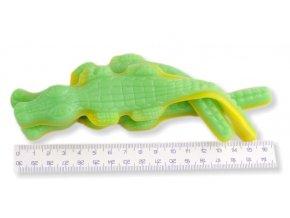 krokodýl guma