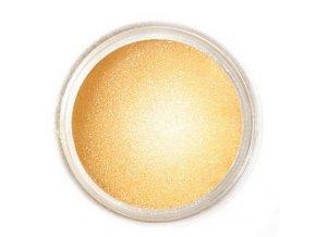 prach. Golden Shine