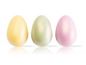 třpytivá vajíčka