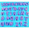 Disney abeceda