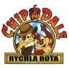 Chip a Dale, Rychlá rota 2