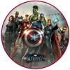 Avengers 4 kruh