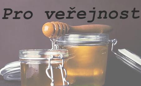Nabídka medu