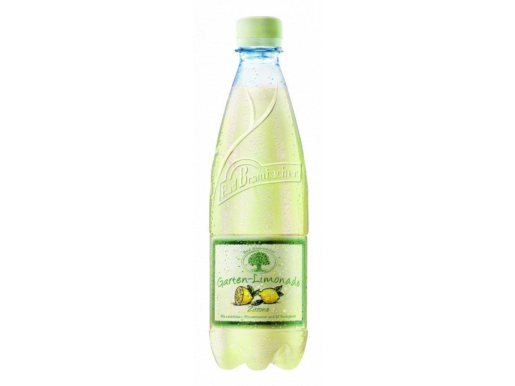 BBM GL Zitrone 0 5l PET