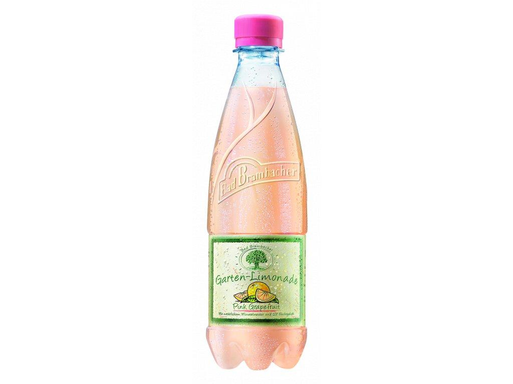 BBM GL Pink Grapefruit 0 5l PET
